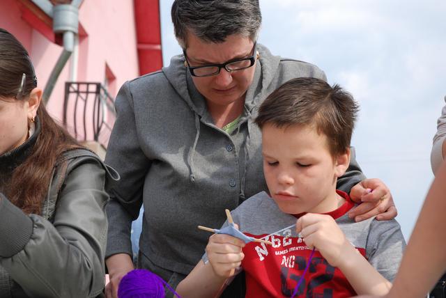 Program SOS Kompas v Brně za rok pomohl 65 dětem