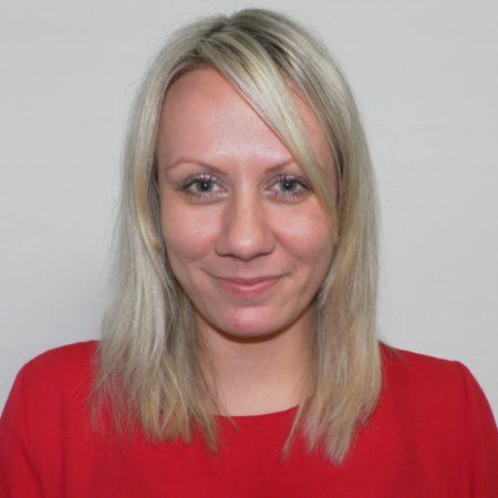 Barbora Syrová, DiS.