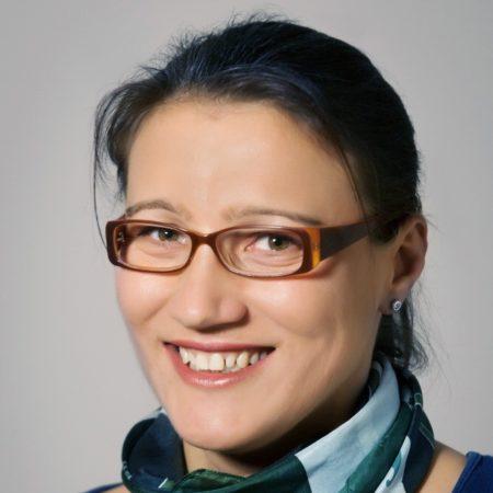 Mgr. Kateřina Šlesingerová