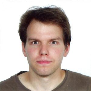 Mgr. Pavel Marčík