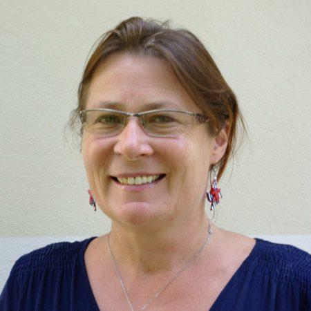 Mgr. Radana Koštialiková