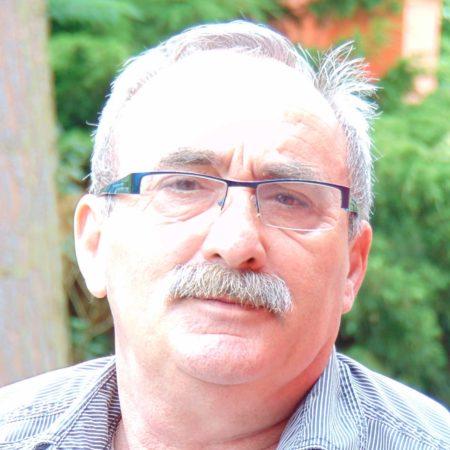 Miroslav Vašek, DiS.