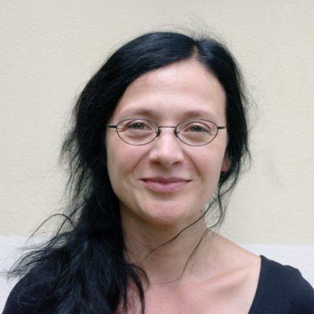 Mgr. Veronika Mynaříková