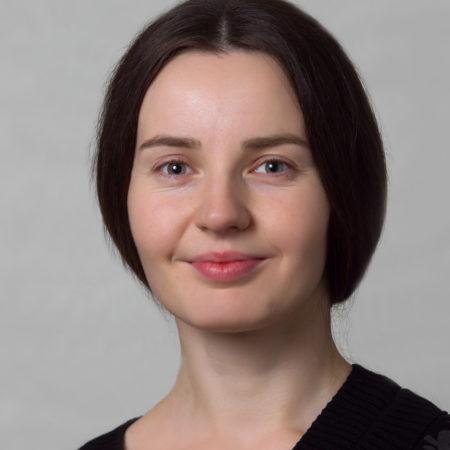 Bc. Kateřina Pařezová