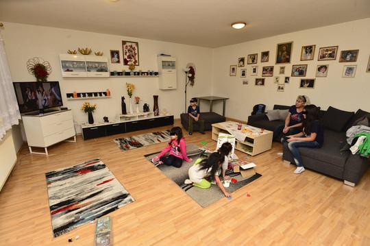 SOS dětská vesnička v Karlových Varech zve na den otevřených dveří