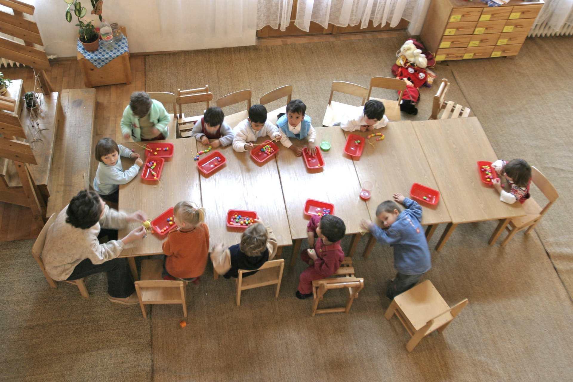 Kulatý stůl o zvyšování kvality systému náhradní péče