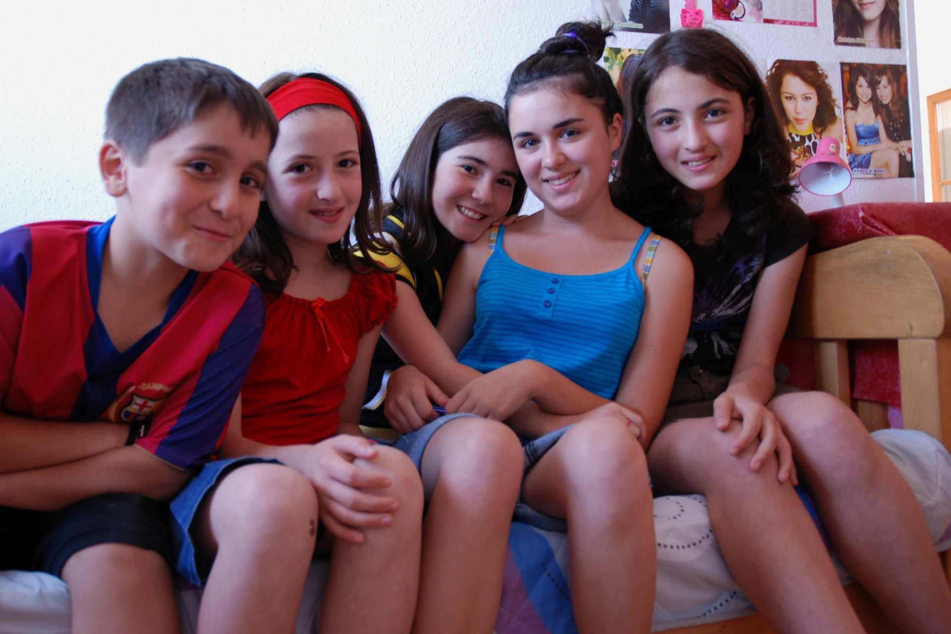 SOS Sluníčko má za sebou první rok pomoci ohroženým dětem