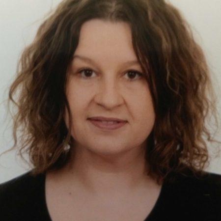 Bc. Kateřina Jankovská