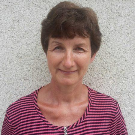 Marie Dobešová