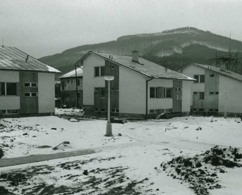 Do roka a do dne byla chvalčovská SOS dětská vesnička na světě.
