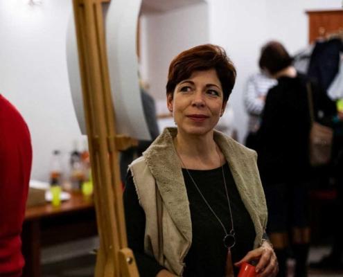 Vernisáž podpořila brněnskou SOS dětskou vesničku