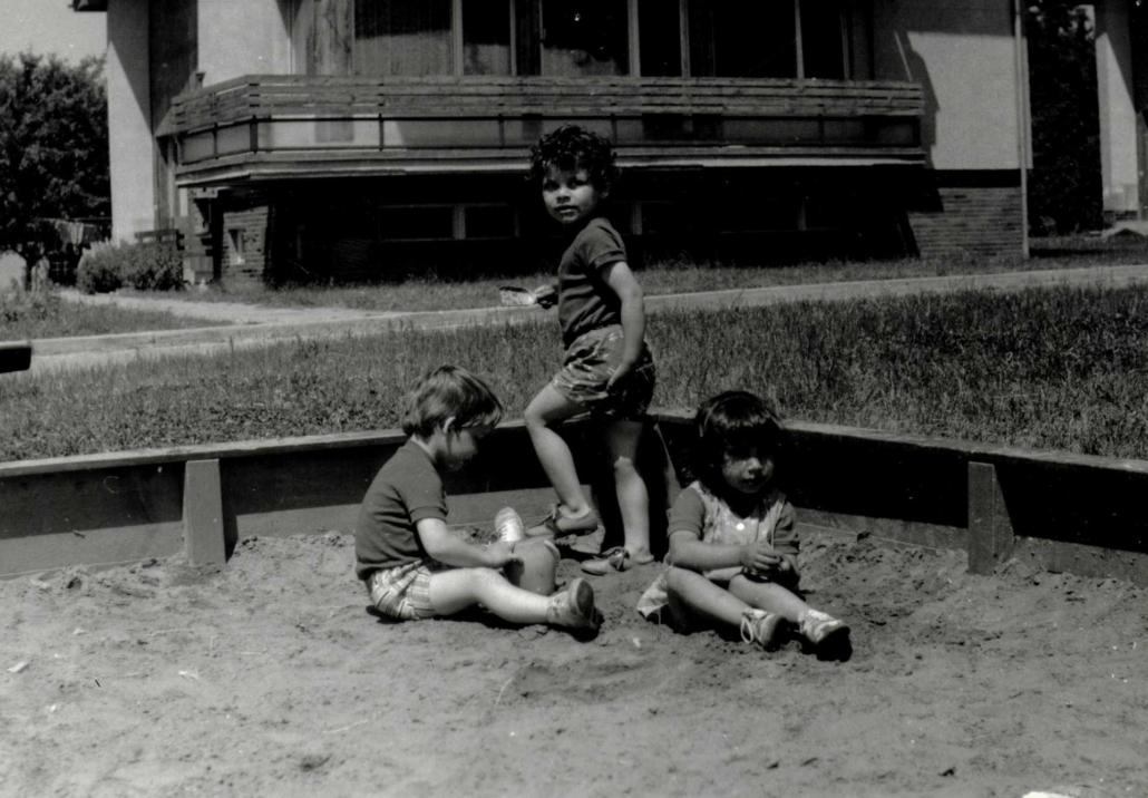 Padesát let pomáháme dětem