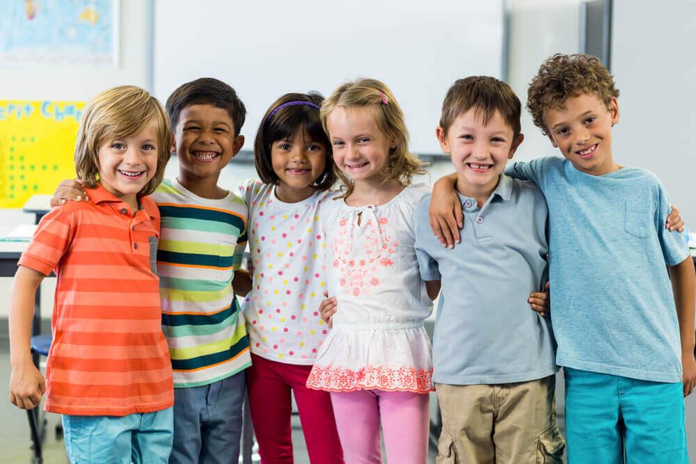 Ochrana práv dětí