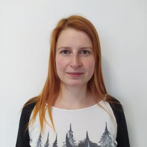 Kateřina Dvořáková, Sociální pracovnice